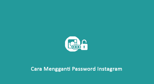 Cara Mengganti Password Instagram