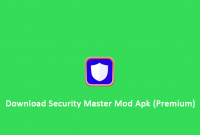 Security Master Mod Apk