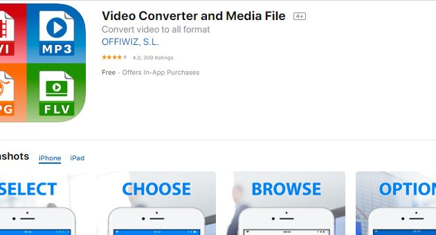 Cara Convert Video Ke Mp3 iphone