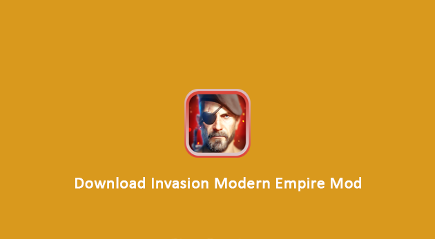 Invasion Modern Empire Mod