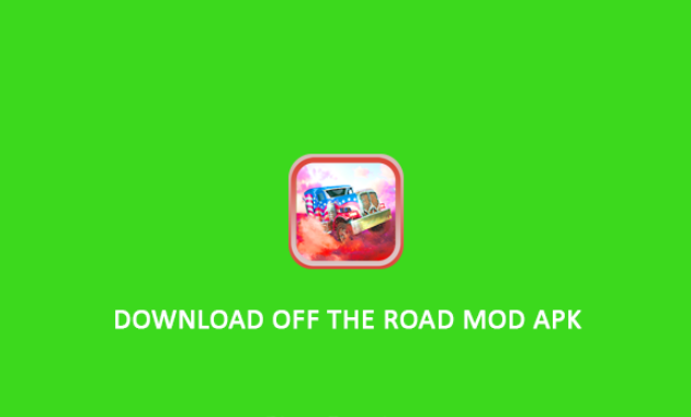 off the road mod