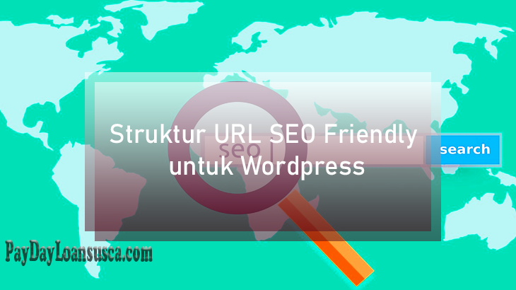 Struktur URL SEO Friendly untuk WordPress