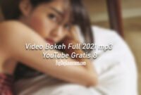 Video Bokeh Full 2021 mp3 YouTube Gratis 8